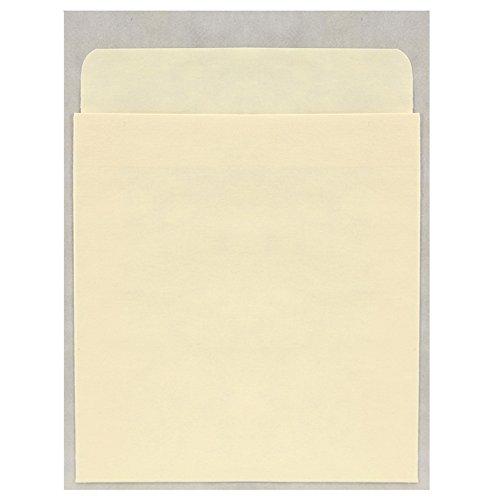 Standard Peel and Stick / Self Adhesive Book Pockets 50/pkg Standard Self Adhesive