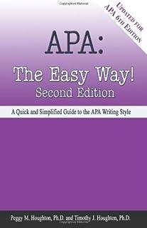 amazon com publication manual of the american psychological rh amazon com APA Page 2 manual apa sexta edicion amazon