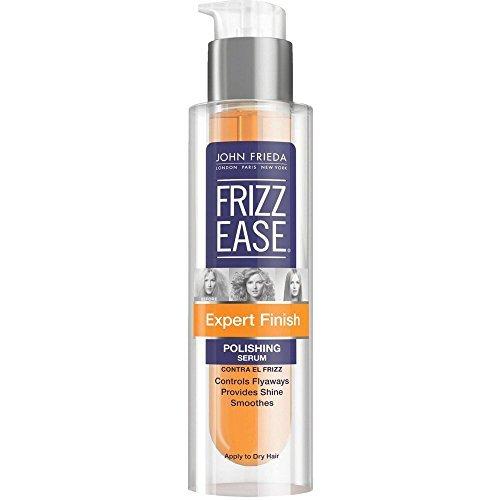 John Frieda Frizz-Ease Expert Finish Polishing Serum, 1.69 oz (Pack of (Polishing Hair Serum)