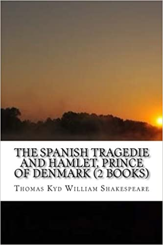 thomas kyd and shakespeare