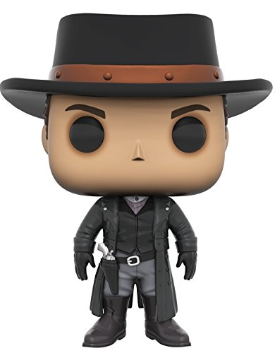 Funko Pop Movies: Hateful Eight-Chris Mannix Action Figure