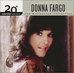 Donna Fargo - U.S. of America - Zortam Music