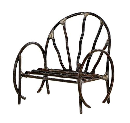 Jeremie Fairy Garden Vine Chair product image