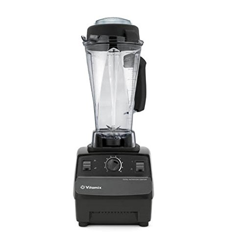 Vitamix 1891 Certified Reconditioned Blender with Standard Programs 2 Three pre-programmed settings for automatic processing Easy to use Variable Speed Control and Pulse feature 64-ounce BPA-free container with spill-proof vented lid