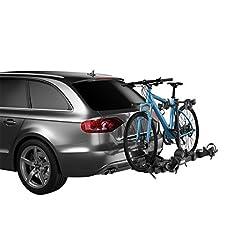 Thule DoubleTrack Pro Bike Rack