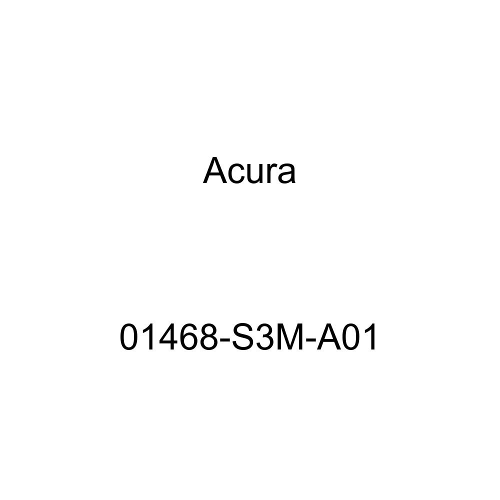 Acura 01468-S3M-A01 Disc Brake Hydraulic Hose