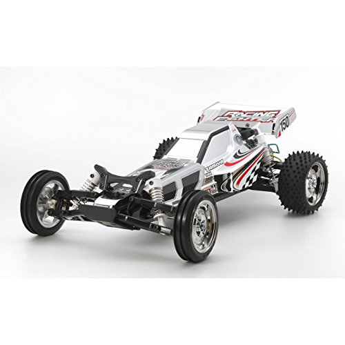 1/10 Racing Fighter DT03 Chrome Metallic Limited Edition Kit