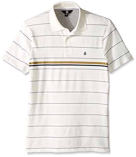 Volcom Mens Wowzer Stripe Polo product image