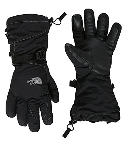 The North Face Revelstoke Etip Glove Women's TNF Black Small