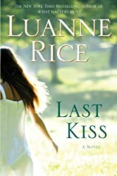 Last Kiss: A Novel (Hubbard's Point/Black Hall Series Book 6)