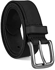 Timberland - Cinturón clásico para hombre