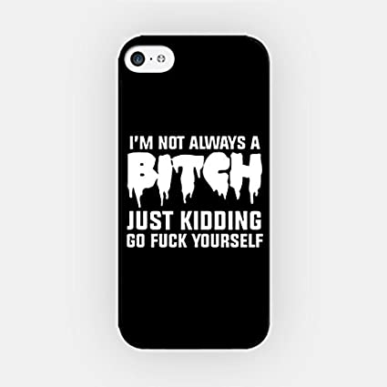 bitchy phone case iphone 6