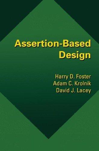 Download Assertion-Based Design Pdf