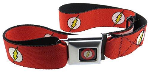 dc comic belt - 1