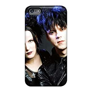 Iphone 6 Icj18331cjRE Support Personal Customs Attractive Lacrimosa Band Pictures Shock Absorbent Cell-phone Hard Cover -LauraAdamicska