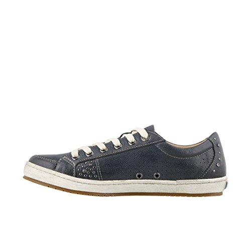 Sneaker Taos Taos Womens Navy Womens Freedom Fashion Xq7wR