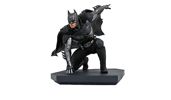 DC Gallery injustice 2 BATMAN STATUE par Diamond Sélectionner PRE-COMMANDE