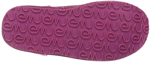 Rosa Pink bambino Lo unisex EMU Wallaby Hot Stivali qwafAvz
