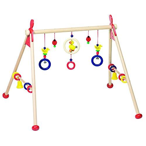 Heimess H737434 Baby Gym (Duck In Box)
