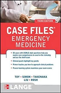 100 Cases in Emergency Medicine and Critical Care