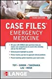 img - for Case Files Emergency Medicine, Third Edition (LANGE Case Files) book / textbook / text book