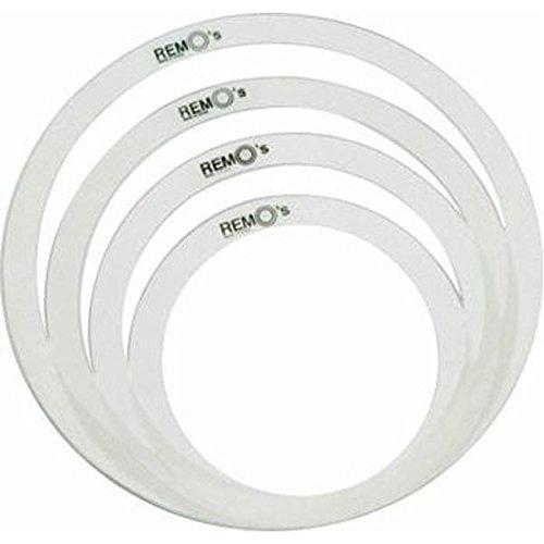 Remo RemO's Tone Control Rings - 10