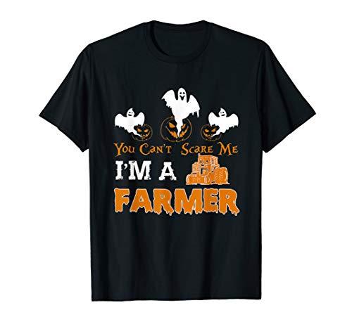 Farmer Fran Costumes - Farmer Halloween Costume You Can't Scare