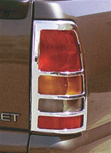 TFP (330D) Tail Light Insert Accent, (Tail Light Insert Accents)