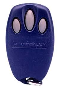 Chamberlain 956cb Mini Multi Function 3 Button Remote
