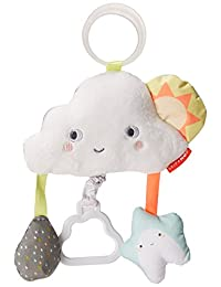 Skip Hop Silver Lining Cloud Jitter Stroller Toy, Multi BOBEBE Online Baby Store From New York to Miami and Los Angeles