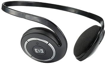 9feffa99ec7 HP Bluetooth® Stereo Headphones - Auriculares: Amazon.es: Electrónica