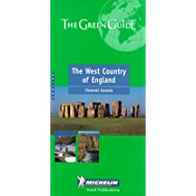 Michelin England, West Country Green Guide