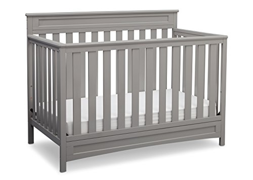 Delta Children Geneva Convertible Crib product image