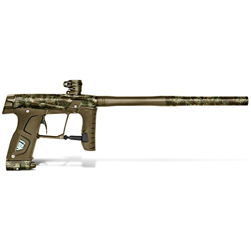 Eclipse Paintball Gun - 9