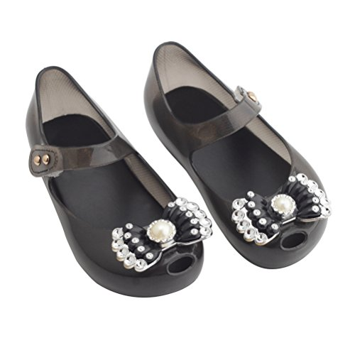 Omgard Shoes Cute Bow Toddler Kid Girls
