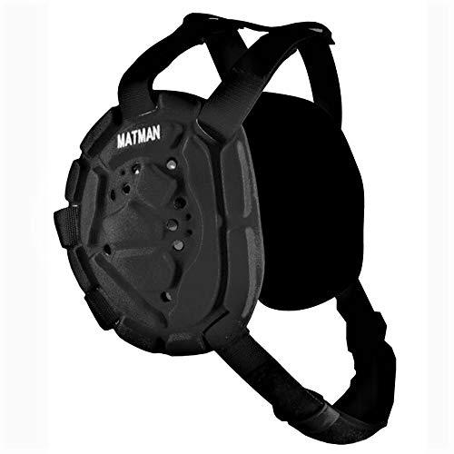 Matman 36 Ultra Gard, Black, Fits Most