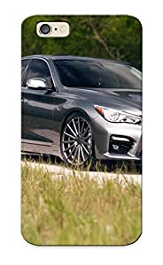 Freshmilk Perfect Vossen Wheels Infinitiq50 Tuning Case Cover Skin With Appearance For Iphone 6 Phone Case