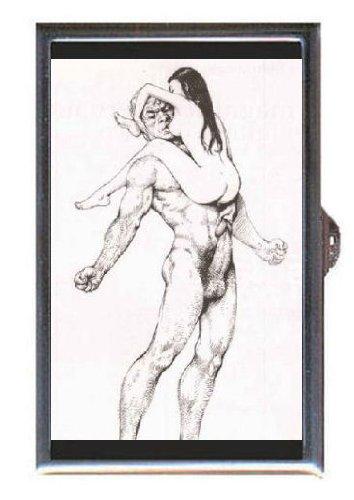 Sexy nude kinky girls