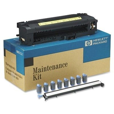 Hewlett Packard CB388A OEM Mono Laser Maintenance - HP LaserJet P4014P4015P4510P4515 Maintenance Kit (110V) (Includes Fuser Assembly Transfer Roller Gloves) (225000 Yield) OEM by HP