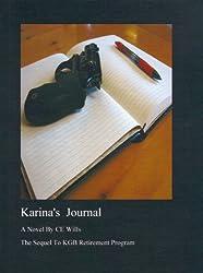 Karina's Journal (The Benjamin Neale Series Book 2)
