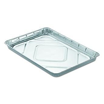 Amazon.com: HFA 206355 Hoja Pastel de aluminio 1/2 ...