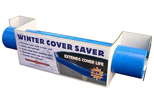 Winter Pool Cover Seal (Winter Pool Cover Seal - for Above Ground Pools)