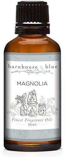 By Magnolia Perfume (Barnhouse - Magnolia - Premium Grade Fragrance Oil (30ml))