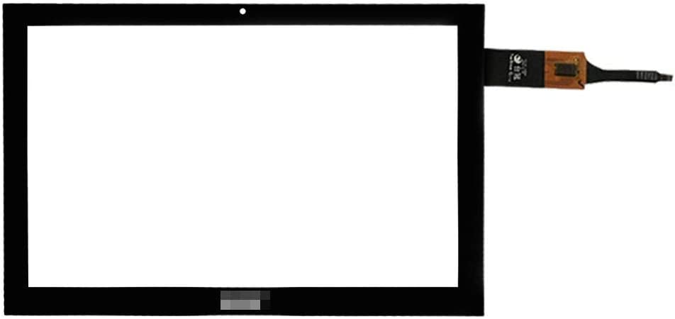 10.1 Inch Touch Screen Digitizer Replacement for Acer Iconia One 10 B3-A40 A7001 (Without Frame Black)
