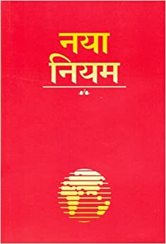 Book Hindi New Testament (Hindi Edition)
