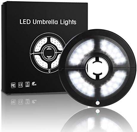 LIVE4COOL Umbrella Brightness Cordless Lights product image