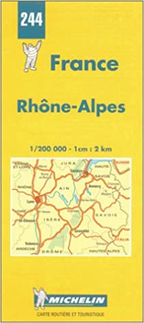 michelin rhone alpes
