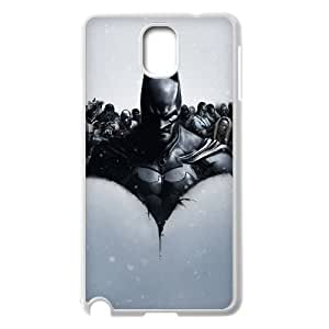 Custom super hero series Batman PhoneCase For Samsung Galaxy Note 3 N7200 NC1Q02575