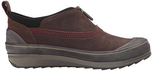 Clarks Brown Ruck Shoe Rain Women's Nubuck Muckers r7cqr4