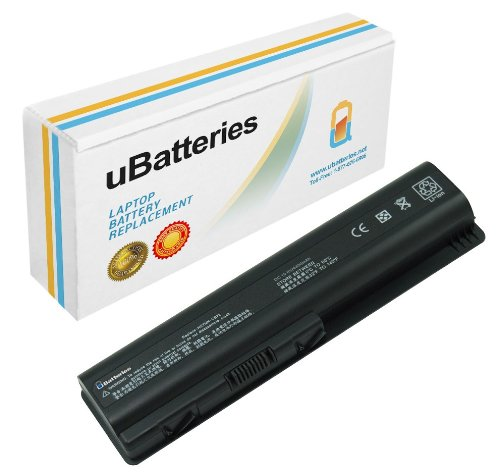 Ubatteries® Replacement Battery Toshiba Satellite A200-FT4 A200-FT5 A200-HJ1